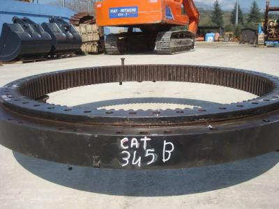 Slewing ring for Caterpillar 345B sold by OLM 90 Srl