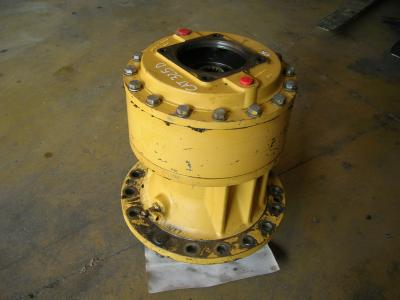 Swing drive for Caterpillar 325 D sold by PRV Ricambi Srl