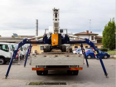 Cela SPYDER DT30 sold by Skylift srl