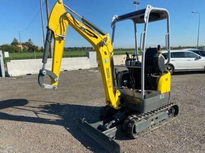 Wacker Neuson EZ17 sold by SVM Solutions