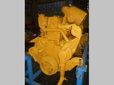 Caterpillar Internal combustion engine for Caterpillar D353 sold by Monni Srl
