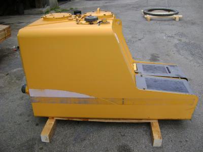 Diesel tank for Liebherr 904 sold by PRV Ricambi Srl
