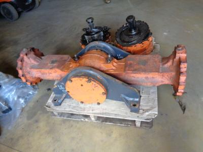 Rear axle for Hitachi Lx 170 sold by PRV Ricambi Srl