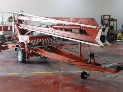 Tecchio k112 sold by Marconi & Figli M.M.T. Srl