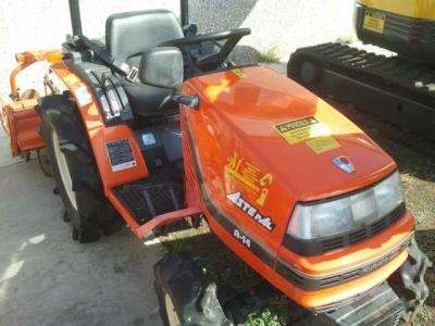 Kubota A-14 sold by 2M Srl