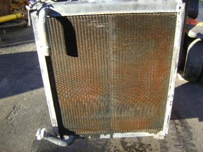 Fiat Hitachi Oil radiator sold by PRV Ricambi