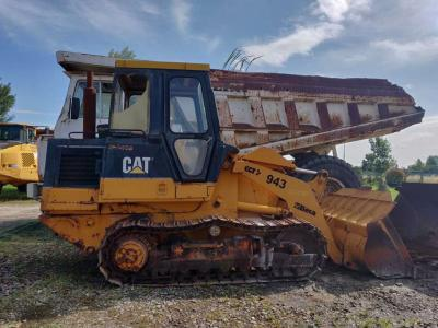 Caterpillar 943 sold by CERVETTI TRACTOR Srl