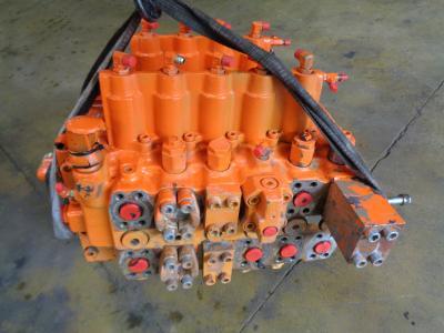 Hydraulic distributor for Fiat Hitachi Ex 455 sold by PRV Ricambi Srl