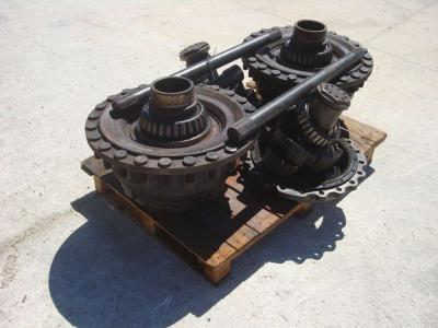 Rear drive for Hitachi LX290 sold by OLM 90 Srl