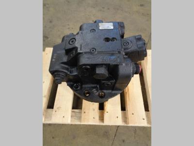 Track motor for Fiat Hitachi Ex 355 sold by PRV Ricambi Srl