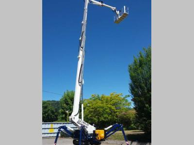 Cela SPYDER 365 sold by Skylift srl