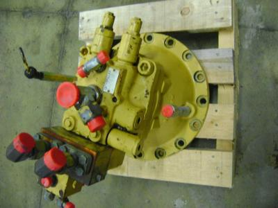 Caterpillar Swing motor sold by PRV Ricambi Srl