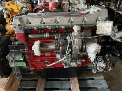 Internal combustion engine for New Holland E305B sold by Mori Onofrio di Mori Maria