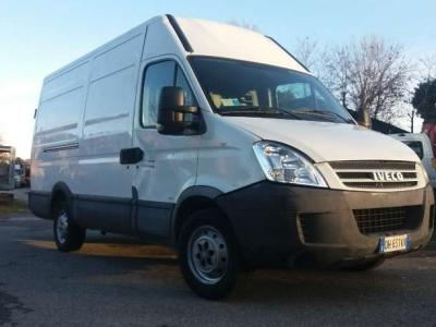 Iveco D 35S12 sold by Marconi & Figli M.M.T. Srl