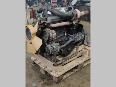 Internal combustion engine for Fiat Iveco 8065.25 sold by PRV Ricambi Srl