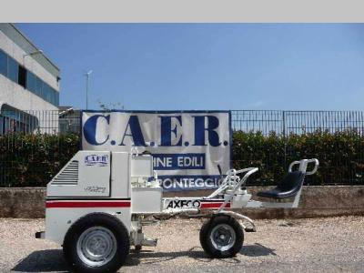 Axeco Mitry sold by C.A.E.R. Srl