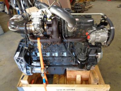 Internal combustion engine for FPT Industrial F4HFE613T Photo 1