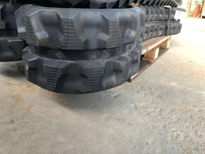 Bridgestone Rubber tracks for Komatsu PC20R8 sold by Fratelli Zenzalari S.r.l.