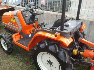 Kubota A-15 sold by 2M Srl