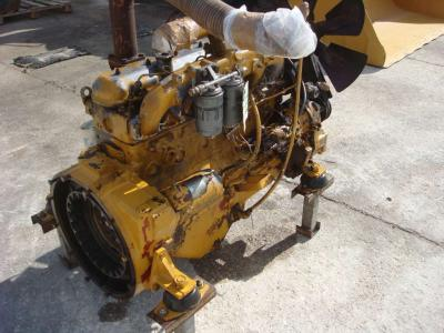 Internal combustion engine for Fiat 8065.04 sold by OLM 90 Srl
