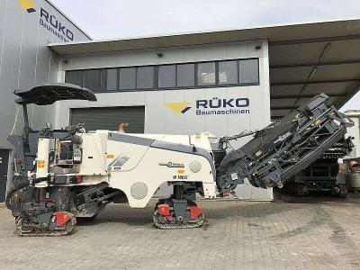 Wirtgen W100Fi K sold by RÜKO GmbH Baumaschinen
