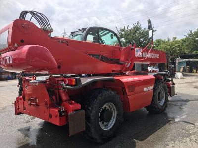 Manitou MRT 2540 sold by General Car Srl
