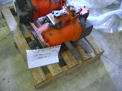 Hydraulic pump for Hitachi ZX 350 sold by PRV Ricambi Srl