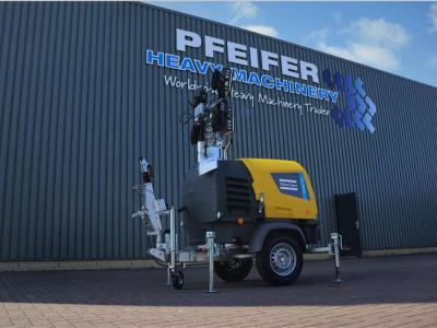 Atlas Copco HILIGHT H6+ NEW sold by Pfeifer Heavy Machinery