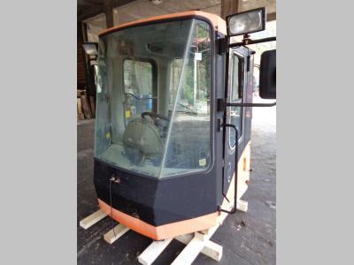 Cab for Doosan - Daewoo Serie Mega sold by PRV Ricambi Srl