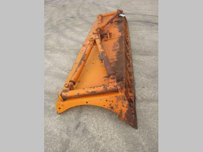 Dozer blade for Fiat 70C - AD7 - AD8 sold by OLM 90 Srl