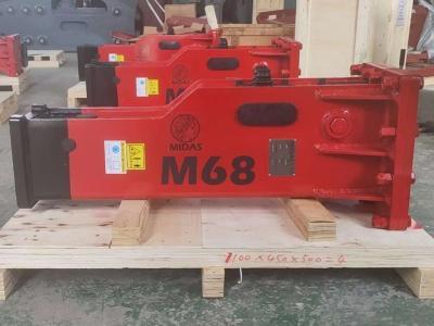 Midas M68 sold by Agenzia Midas Co. Ltd