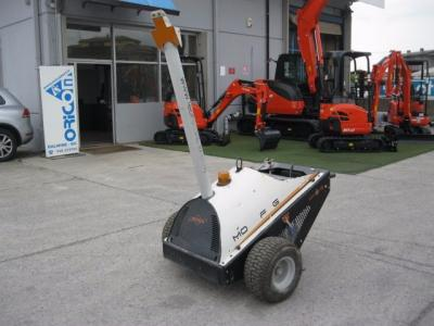 Leotech Motofog MF20 E sold by Oricom Srl