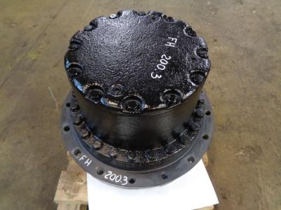 Traction drive for Fiat Hitachi Fh 200 sold by PRV Ricambi Srl