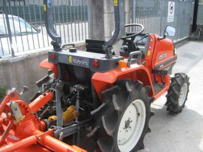 Kubota A-175 sold by 2M Srl