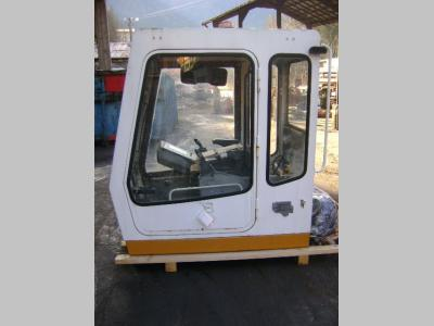 Liebherr 942 sold by PRV Ricambi
