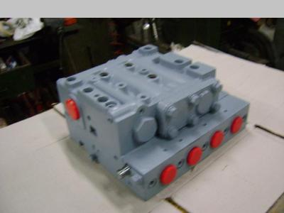 TCM Junction Box for Fiat Hitachi sold by PRV Ricambi