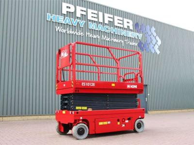 Magni ES1012E Electric sold by Pfeifer Heavy Machinery