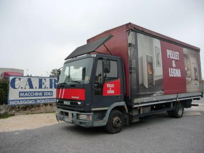 Iveco 75E15N sold by C.A.E.R. Srl