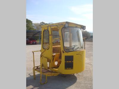 Cab for Volvo 4600 sold by OLM 90 Srl