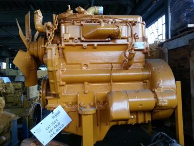 Caterpillar Internal combustion engine for Caterpillar 3204 sold by Monni Srl