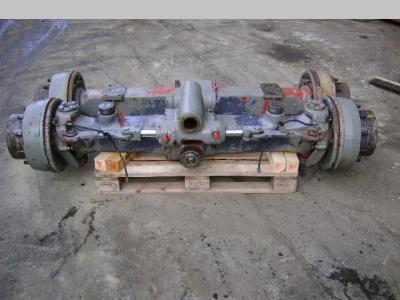 Front axle for O&K (Orenstein & Koppel) City sold by PRV Ricambi Srl
