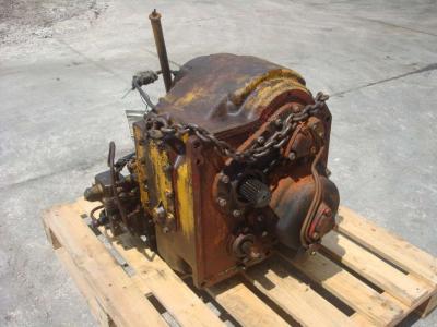 Transmission for FIAT ALLIS E DOZER FL10B - FL14B - AD10B sold by OLM 90 Srl