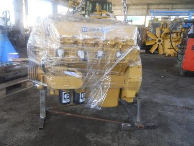 Caterpillar Internal combustion engine for Caterpillar 3208 sold by Monni Srl