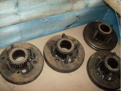 Brake for Caterpillar D300D sold by CERVETTI TRACTOR Srl