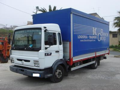 Renault S180 sold by Ventura Srl