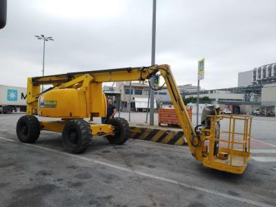 Haulotte HA20PX sold by Mollo Srl