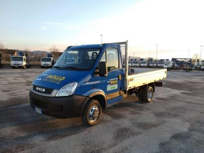 Iveco DAILY 35C11 sold by Mollo Srl