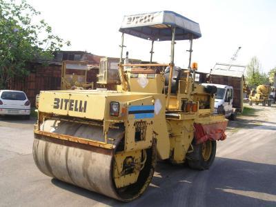 Bitelli COMBIT 65 sold by Marconi & Figli M.M.T. Srl