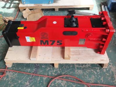 Midas M75 sold by Agenzia Midas Co. Ltd