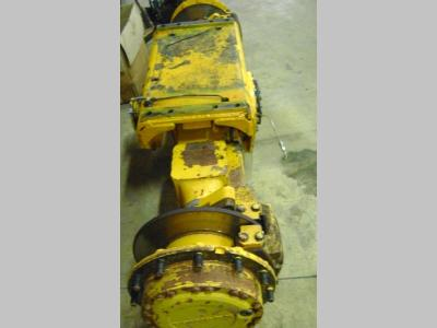 Rear axle for Volvo 4400 sold by PRV Ricambi Srl